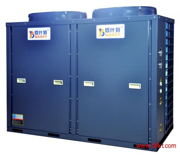 水产恒温养殖空气源热泵
