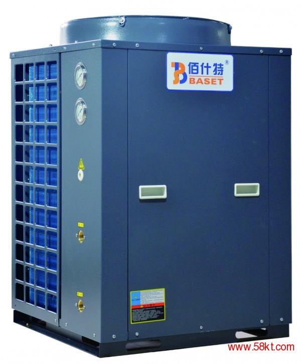 养蛇养龟空气源热泵地暖机组
