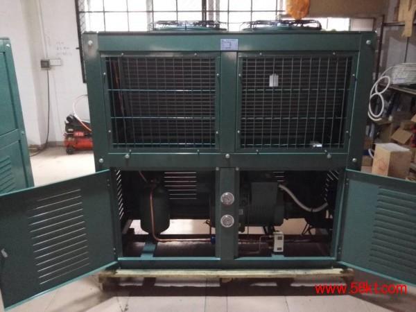 比泽尔V型风冷机组 冷库机组