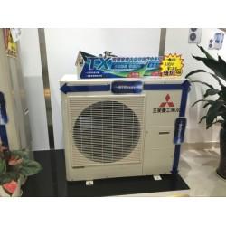 三菱重工海尔空调, 节能、环保、性价比