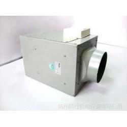 DPT15型静音送风机