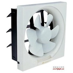 百叶窗式排气扇