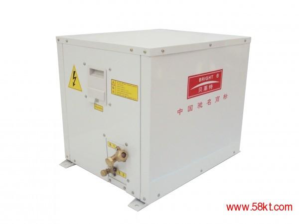 中大贝莱特水环热泵