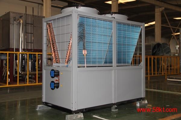 贝莱特风冷模块机组