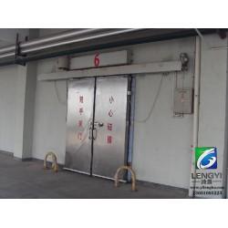 北京肉类冷库安装