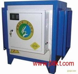 CF静电式油烟净化器 油烟净化机组