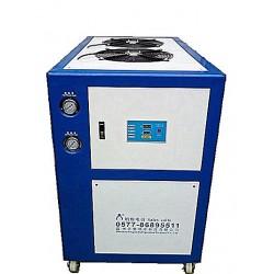 温州企鹅制冷科技-风冷式冷水机