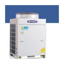格力一拖二商用直流变频空调多联机