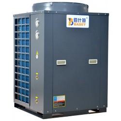 直热循环空气源热泵机