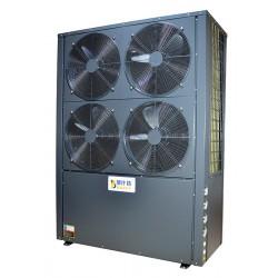 水地源热泵空调机