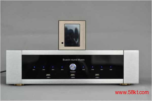 济南家庭背景音乐系统