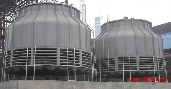 山东制冷设备玻璃钢200T冷却塔