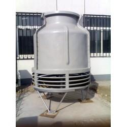 德州鑫泽工业型不锈钢闭式方型冷却塔