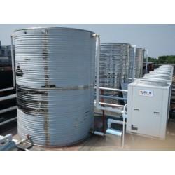 美容院用空气能热水器