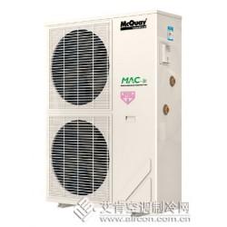 户式水机中央空调
