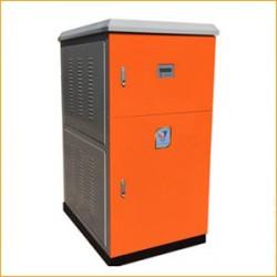 电采暖锅炉 量子能锅炉地暖工程, 煤改电锅炉