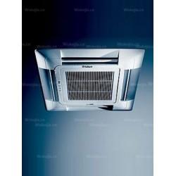 威能四面出风嵌入式中央空调-室内机