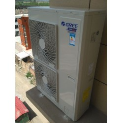 格力家用直流变频多联机中央空调
