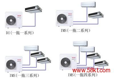 济南东芝中央空调IMS