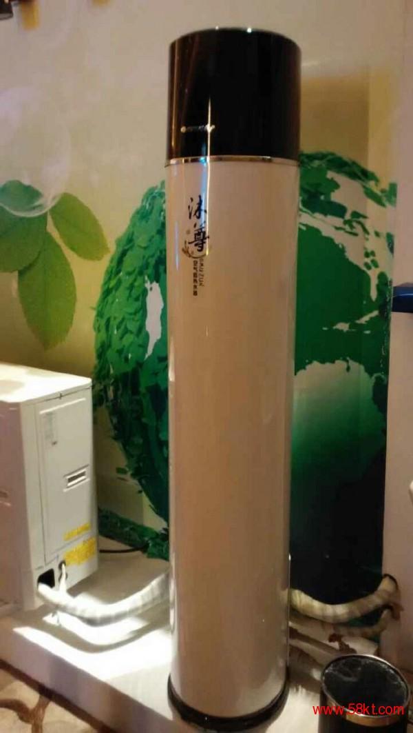 格力沐尊空气能热水器