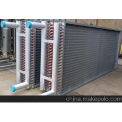 钢制绕片式SRZ型螺旋散热器 空气加热器