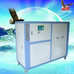 水冷式注塑机辅机宏赛20HP水冷式冷水机