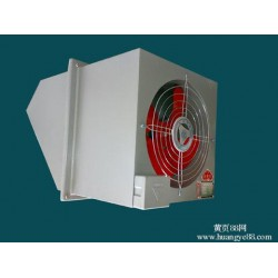 低噪声防爆方形壁式轴流风机