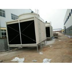 江西吉安闭式冷却塔