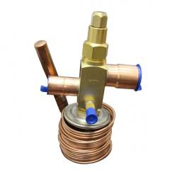 艾默生热力膨胀阀, 艾默生空调冷冻阀件总代理