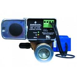 艾默生电子油位平衡器