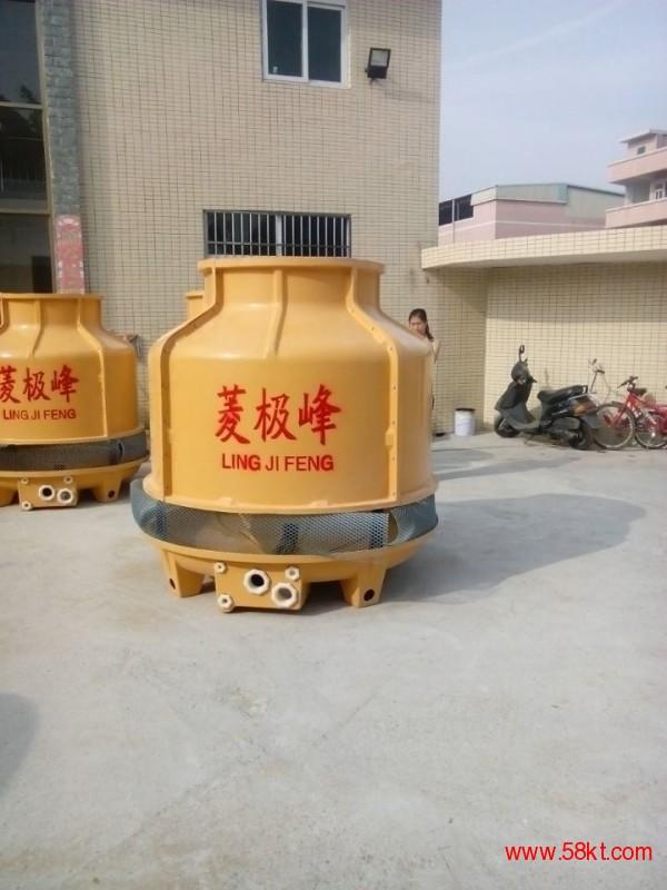 圆形逆流式冷却塔30吨