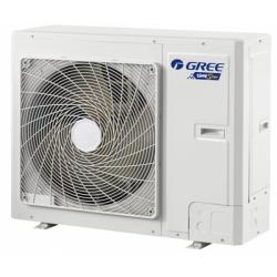 格力空调free家用直流变频多联机