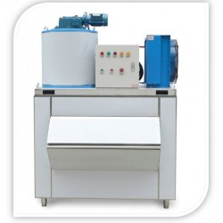 片冰机 块冰机 工业冷水机