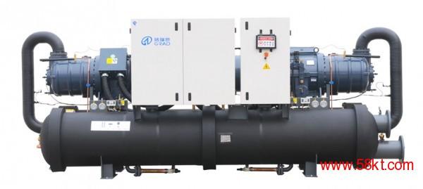 LSWF560AH地源(水源)热泵机组