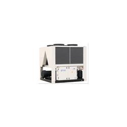空气源热泵风冷模块机组超低温空气源