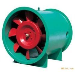 3C认证-风机HTF高温消防排烟风机