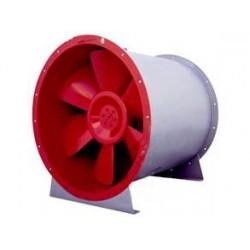 低噪节能混流通风机-正压送风机
