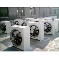NLG型柜式暖风机-Q型蒸汽暖风机, QXN型全新风暖风机