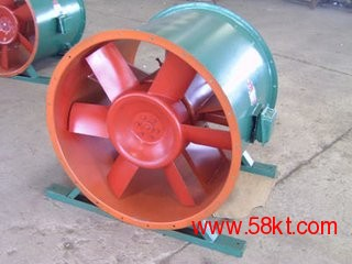 QZA系列轴流风机大风量