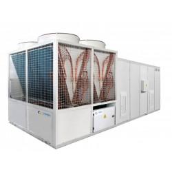 节能型分体式整体式恒温恒湿屋顶机