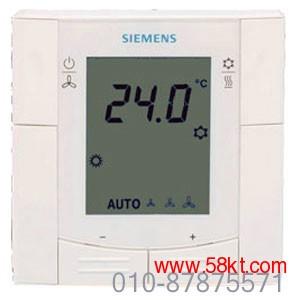 西门子空调温控器RDF310.2/mm