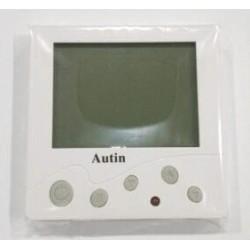 奥普AC830智能液晶温控器