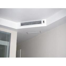 分体式空调 中央空调
