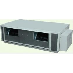 格力超薄风管式室内机, 高效节能、技术先进