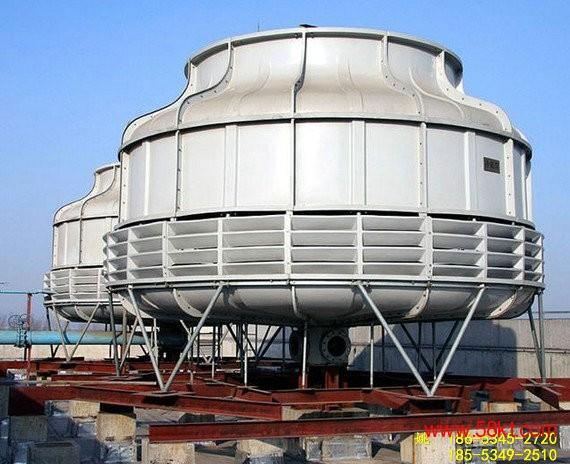 开式冷却塔双曲线型