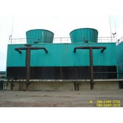 金日横流式开式冷却塔