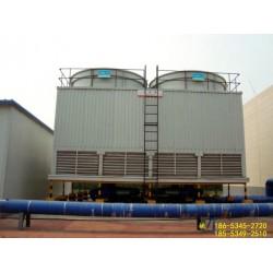 逆流式冷却塔填料