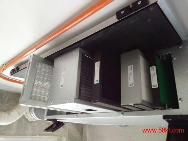 济南曼瑞德新风系统RSM.V300L