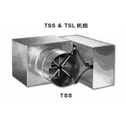 深圳江森VAV变风量末端TSS, 江森VAV,VAV BOX,TSS,TSL