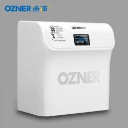 浩泽JZY-A2B-XW厨下式智能净水机
